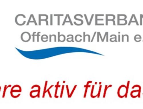 75 Jahre Caritasverband Offenbach