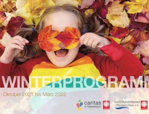 Winterprogramm 2021/22